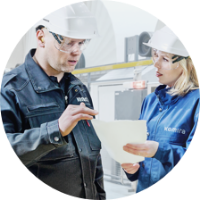 Total Chemistry Management for every phase of your paper machine's lifecycle