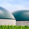 Biogas-kemira